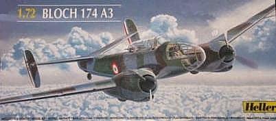 Bloch 174 A3  1/72