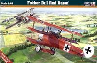 Fokker Dr.1 Red Baron  1/72