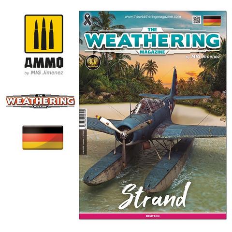 """Strand"" Weathering Magazine No.31"