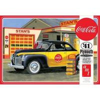 Plymouth Coupe 1941 (Coca-Cola)