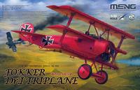 Fokker Dr.1 Dreidecker (Triplane)  1/32