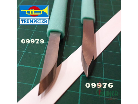High Quality Scraper Single Curved Blade