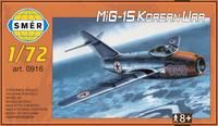 MiG-15 Korean War1/72