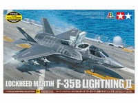 Lockheed Martin F-35B Lightning II  1/72