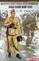 SS Hauptsturmführer Otto Skorzeny  1/16