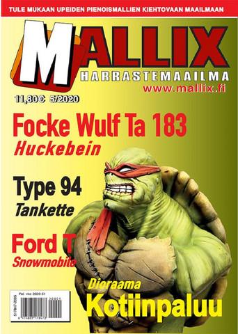 Mallix 5/20