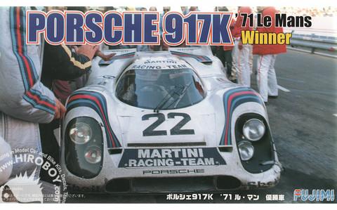 Porsche 917K '71 Le Mans Winner  1/24