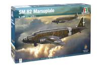SM.82 Marsupiale  1/72