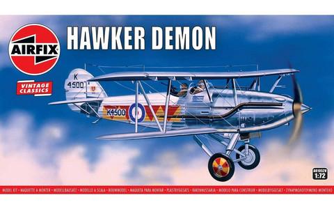 Hawker Demon (Vintage Classics)  1/72