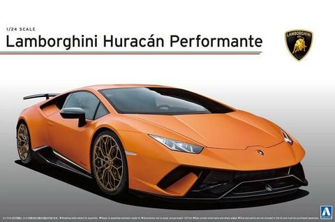 Lamborghini Huracan Perfomance1/24