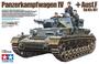 PzKpfw IV Ausf.F  1/35