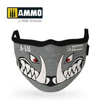 Warthog Face Mask