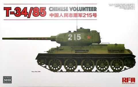 T-34/85 Zavod 183