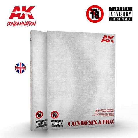 Condemnation (Revised Edition)  K-18!