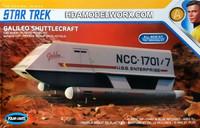 Galileo Shuttlecraft (Star Trek)  1/32