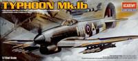 Hawker Typhoon Mk.IIB  1/72