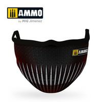 Ammo Face Mask 2.0