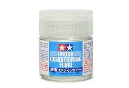 Tamiya Brush Conditioning Fluid 23ml
