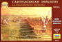 Carthagenian Infantry  1/72