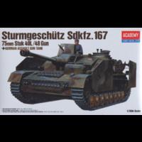 StuG IV, SdKfz 167   1/35