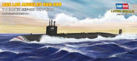 USS Los Angeles SSN-688