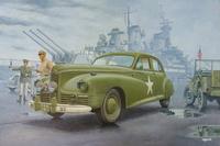 Packard Clipper 1941 1/35