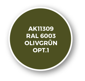 RAL 6003 Olivgrün opt.1