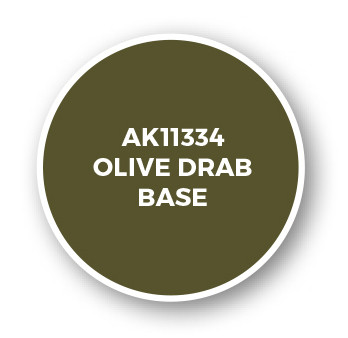 Olive Drab Base