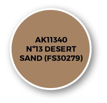 Nº13 Desert Sand (FS30279)
