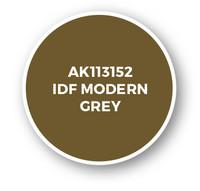 IDF Modern Grey