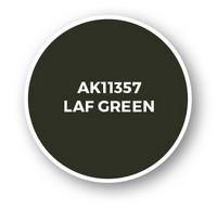 LAF Green