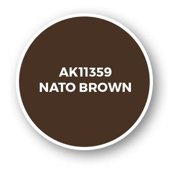 NATO Brown