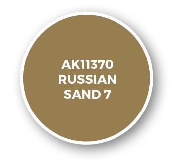 Russian Sand 7K