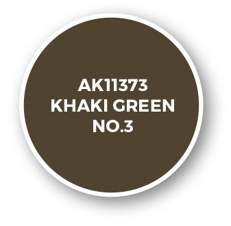 Khaki green No.3