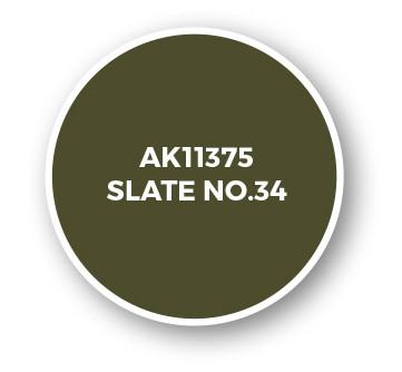 Slate No.34