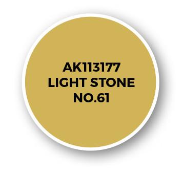 Light Stone No.61