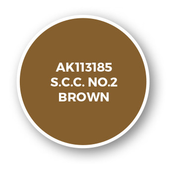 S.C.C. No.2 Brown