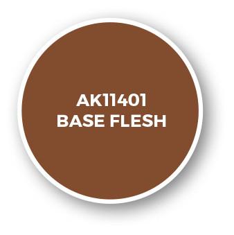 Base Flesh