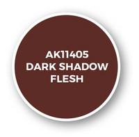 Dark Shadow Flesh