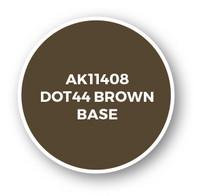 Dot44 Brown Base