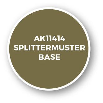 Splittermuster Base
