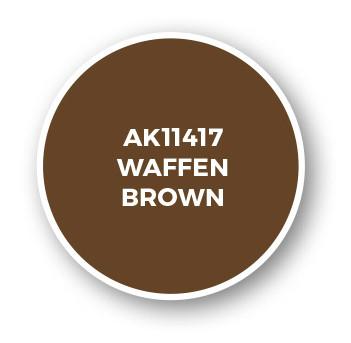 Waffen Brown