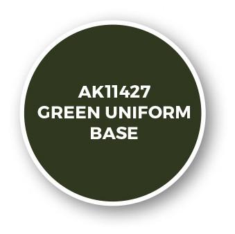 Green Uniform Base