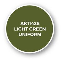 Light Green Uniform