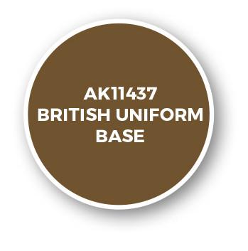 British Uniform Base