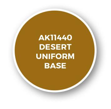 Desert Uniform Base