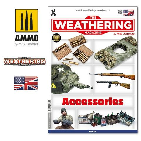Weathering Magazine Vol.32 Accessories