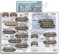 Jagdpanzer IV SdKfz 162 L/48 & L/70(V)  1/35