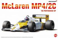McLaren MP4/2C Portugese GP 1986  1/20