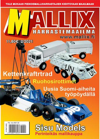 Mallix 2/21